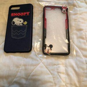 Iphone 8Plus cases